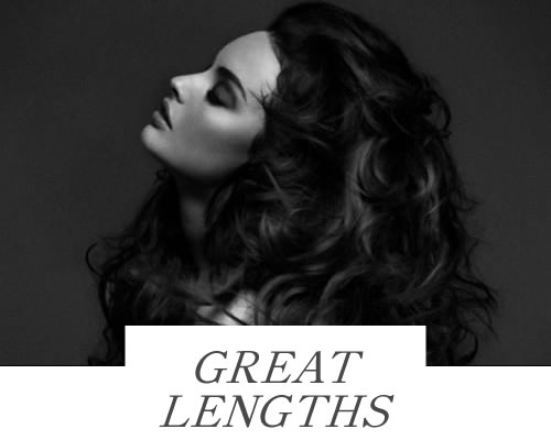 Great Lengths Hair Extensions in Nottingham